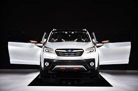 2018 subaru ascent release date. delighful release 2018 subaru ascent 7 seat suv launch date throughout subaru ascent release date
