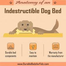 14 best Indestructible Dog Beds Reviews images on Pinterest