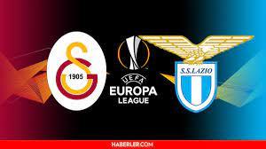 Galatasaray Lazio maçı ne zaman? Galatsaray Lazio Avrupa Ligi maçı hangi  kanalda, saat kaçta? Galatasaray Lazio maçı hangi kanalda yayınlanacak? -  Haberler