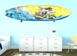 surfer wall decal surfer wall decal shark surfboard wall decal large surfboard wall decals surfboard wall