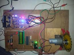speed control of dc motor using pid method engineersgarage dc motor circuit diagram