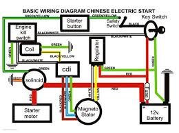wiring diagram for chinese 110 atv gooddy org Roketa 110Cc ATV Wiring Diagram at Ssr 110cc Atv Wiring Diagram