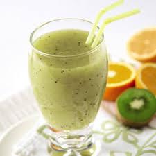 kiwi orange and apple smoothie recipe