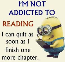 Funny Book Quotes Stunning Funny Quotes About Reading Kubreeuforicco