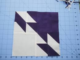 Cascade Quilts: Hunter's Star tutorial & and now you have your finished Hunter's Star block! You should be able to  get 36 of these from 3 charm packs to create a 54x54'' quilt top with a 6x6  block ... Adamdwight.com