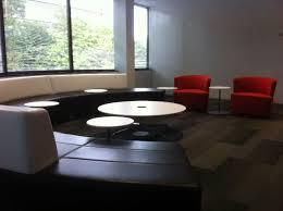 office lobby design. coalesse circa and joel perfectly placed office lobbylobby lobby design r