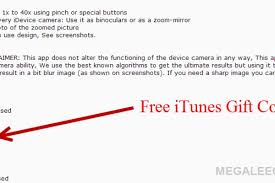 itunes gift card codes free generator