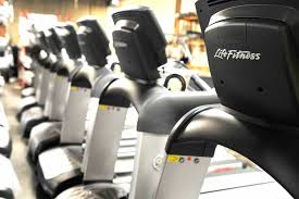 life fitness 95t inspire treadmills being remanufactured