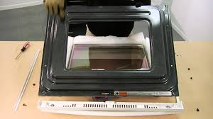 oven door hinge part w10347466 how to replace you