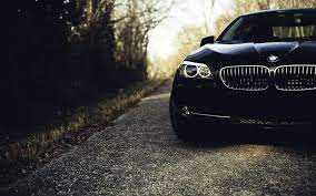 BMW Wallpapers Black Group (84+)