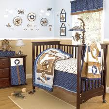airplane crib bedding sets for baby boys