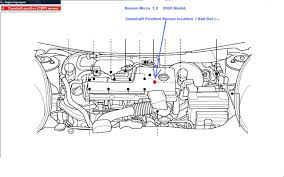 colorado wiring diagram discover your wiring diagram camshaft position sensor engine location chevy tahoe crankshaft position sensor wiring diagram