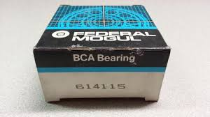 Bca Bearing Set Chart Purchase National Bca Bearings Federal Mogul 614115 Clutch