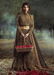 Lehenga Design 2018 Pakistani Beautiful Bridal And Wedding Lehenga For Pakistani Weddings