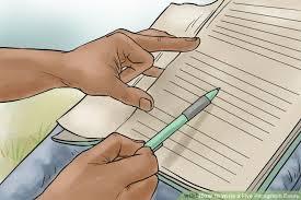 Ways to Write a Job Application Essay   wikiHow wikiHow
