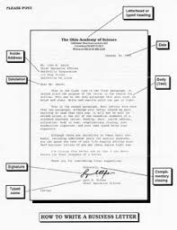 Uk Business Letter Format | Letter | Pinterest | Business Letter ...