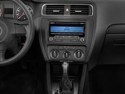 2012 Volkswagen Jetta Instrument Panel Interior Photo | Automotive.com