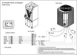 trane furnace thermostat wiring diagram the best wiring diagram 2017 trane 4tee3f31b1000aa manual at Trane Air Handler Wiring Diagram