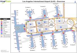 los angeles  los angeles international (lax) airport terminal