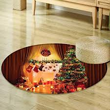Christmas Living Room Decorating Ideas Amazing Amazon Round Rugs For Bedroom Christmas Decorations Christmas