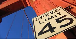 How Exactly Are Speed Limits Calculated