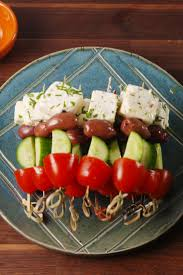 Light Summer Appetizer Ideas 50 Easy Summer Appetizers Best Recipes For Summer Party