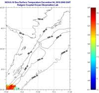 Sea Surface Temperature Imcs Coastal Ocean Observation Lab