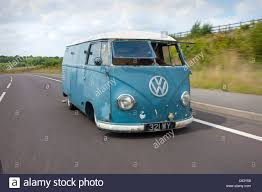 1951 VW Volkswagen barn door van, lowered slammed rat look narrow ...