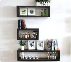 Innovative Open Cube Shelving Wall Shelves Design Modern Style Square Box  Wall Shelves Shelving