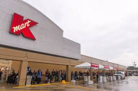Branch Lights Kmart At Kmart A Store Overhaul That Stands Out Wsj