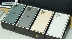 Chính thức: Apple khai tử iPhone 11 Pro và 11 Pro Max ngay sau sự kiện