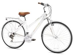 5 northwoods springdale women s 21 sd hybrid bicycle
