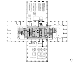 Gallery Of AD Classics Willis Tower Sears Tower  SOM  20Willis Tower Floor Plan