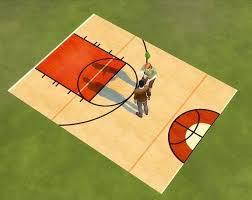 basketball court rug sims 2 basketball court rug by at o sims large basketball court rug