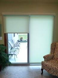 roman shades for sliding doors shades ideas surprising roller shades for sliding glass doors sliding door