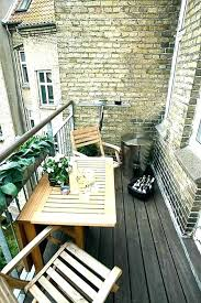 balcony patio furniture. Patio Balcony Condo Ideas Furniture Outdoor For Small .