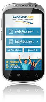 road loan com android car loan calculator roadloans