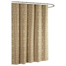 Beige shower curtains Burgundy Allure Home Depot Beige Shower Curtains Shower Accessories The Home Depot