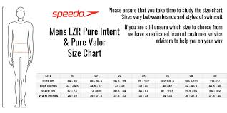 Speedo Jammer Size Chart Speedo Mens Fastskin Lzr Pure Valor High Waisted Jammer Green Glow Nordic Teal
