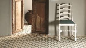 how to re and clean encaustic floor tiles mosaic flooring in a hallway