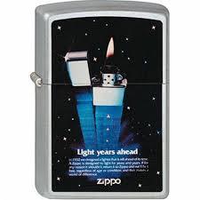 <b>Зажигалка</b> Zippo Light 205 на ZIPPO-RUSSIA.RU