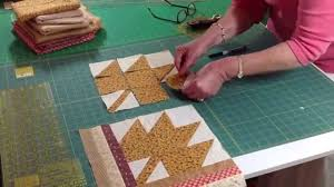 Check out the newest free block pattern from Abracadabra Quilting ... & Check out the newest free block pattern from Abracadabra Quilting. Fall is  here and it's time to make a maple leaf block for that special autumn quilt. Adamdwight.com