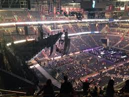 Capital One Arena Section 430 Concert Seating