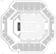 Coney Island Amphitheater Seating Chart Interactive Barclays Center Concert Seating Guide Rateyourseats Com