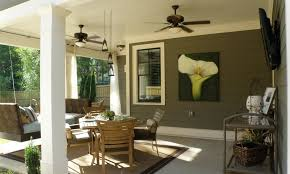 covered porch lighting ideas