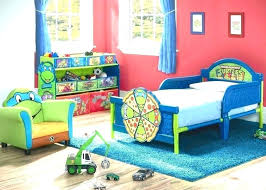 Ninja Turtles Bedroom Set Turtle Bed In A Bag Twin Bedding Furniture ...