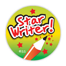 Image result for star writer