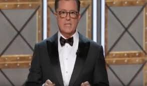 Stephen Colbert s Sign Off For Last Episode Of  Colbert Report