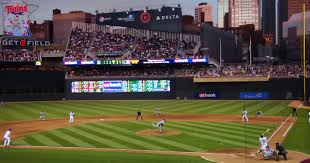 Target Field Seating Chart Prices Minnesota Twins Suite Rentals Target Field