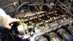 How to check timing chain status VVT-i engine Toyota. Years 2000 to ...